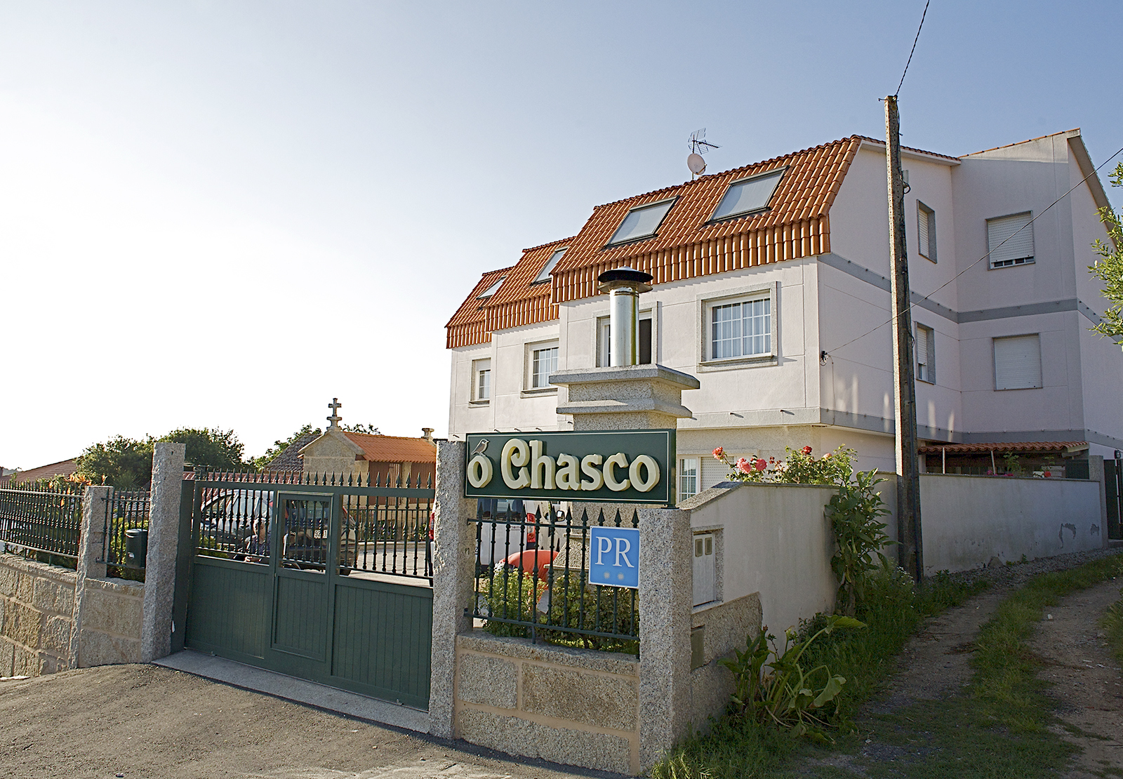 Pension casa O Chasco O Grove